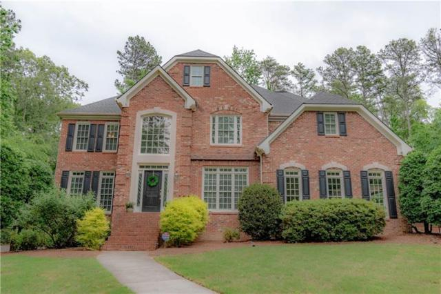 157 Saddle Mountain Drive SE, Calhoun, GA 30701 (MLS #6014143) :: The Bolt Group