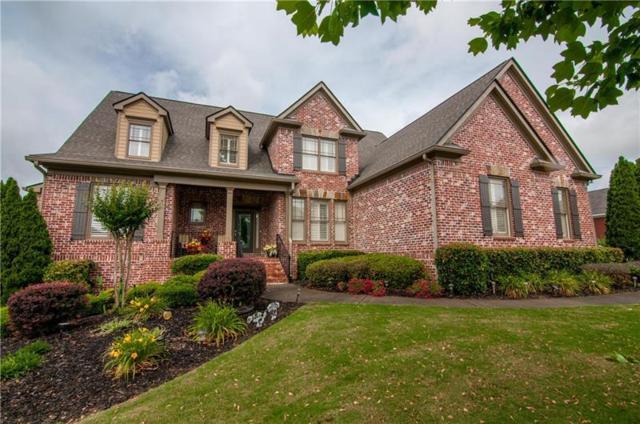 1462 Mountain Side Drive, Dacula, GA 30019 (MLS #6014158) :: Rock River Realty