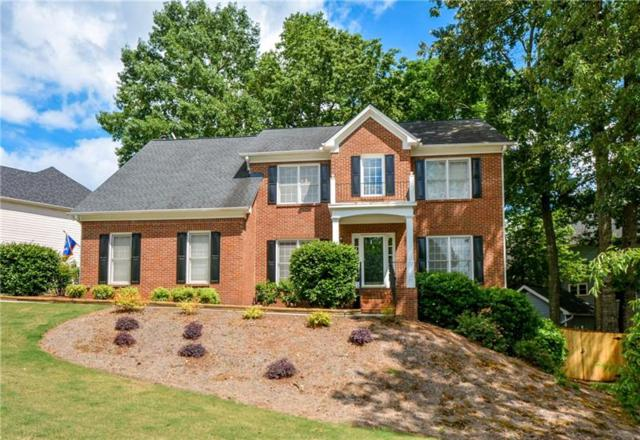 1815 Waters Ferry Drive, Lawrenceville, GA 30043 (MLS #6014169) :: Good Living Real Estate