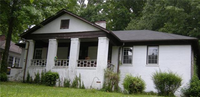 2273 E Lake Road NE, Atlanta, GA 30307 (MLS #6014171) :: The Zac Team @ RE/MAX Metro Atlanta