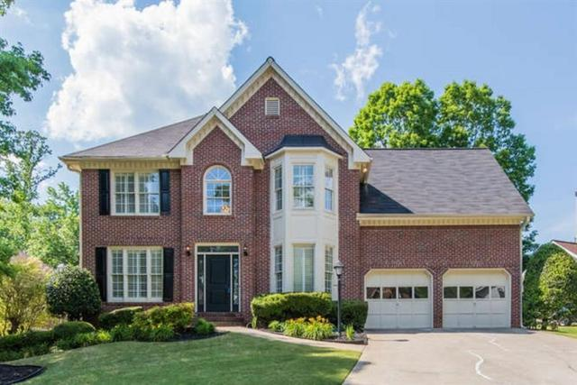 5474 Amity Cove, Powder Springs, GA 30127 (MLS #6014173) :: North Atlanta Home Team