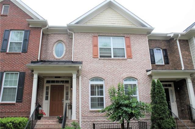 2372 Gallard Street #113, Lawrenceville, GA 30043 (MLS #6014185) :: North Atlanta Home Team