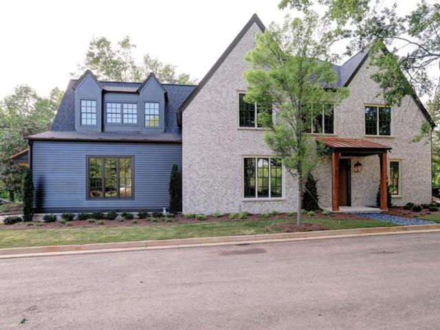 2589 Middle Coray Circle, Marietta, GA 30066 (MLS #6014189) :: Rock River Realty