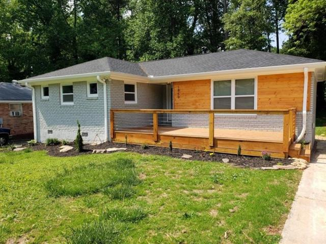 1866 Boulderview Drive SE, Atlanta, GA 30316 (MLS #6014195) :: Carr Real Estate Experts