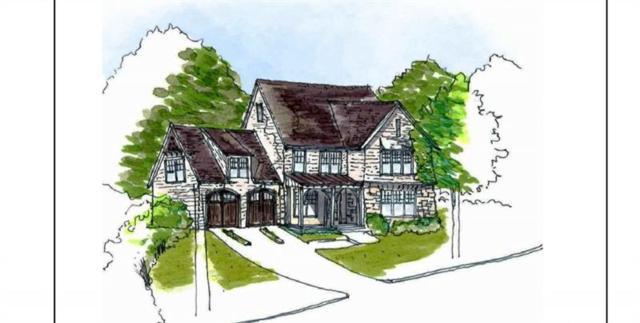 3939 Cash Landing, Marietta, GA 30066 (MLS #6014203) :: RE/MAX Paramount Properties