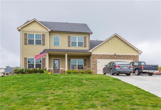 140 Brookhaven Drive, Villa Rica, GA 30180 (MLS #6014204) :: Iconic Living Real Estate Professionals
