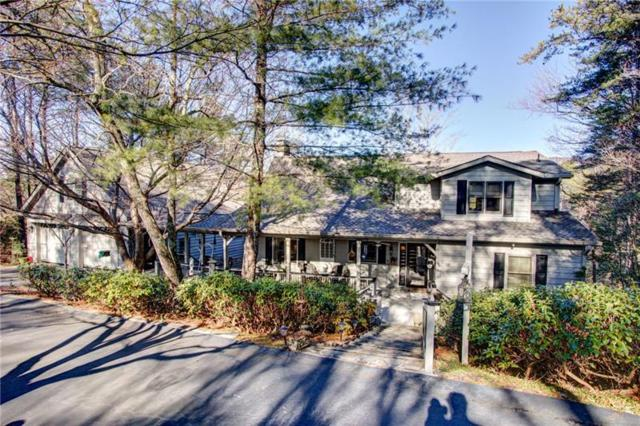 519 Pinecrest Road, Sautee Nacoochee, GA 30571 (MLS #6014207) :: The Russell Group