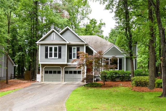 3222 Country Walk Drive, Powder Springs, GA 30127 (MLS #6014213) :: The Bolt Group