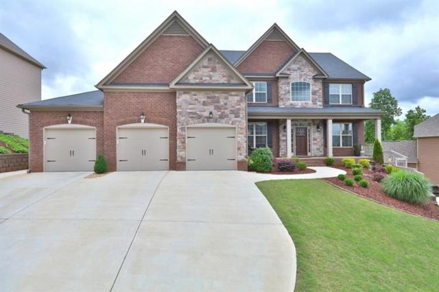 409 Crestline Way, Woodstock, GA 30188 (MLS #6014228) :: Path & Post Real Estate