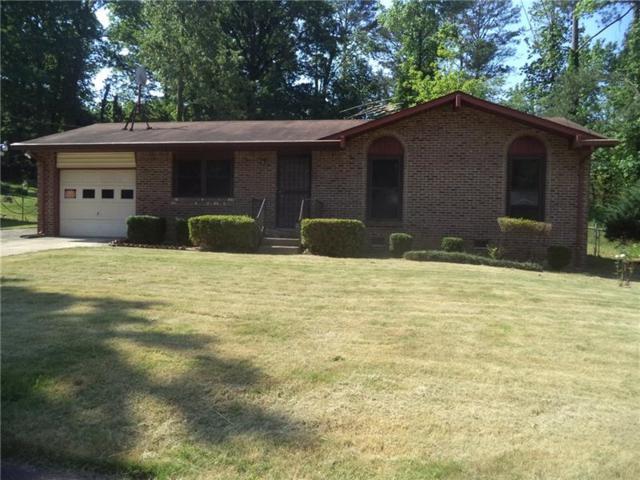 4578 Saint Andrews Drive SW, Atlanta, GA 30331 (MLS #6014236) :: Rock River Realty