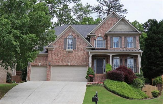 3515 Ivy Manor Road SE, Smyrna, GA 30080 (MLS #6014238) :: North Atlanta Home Team