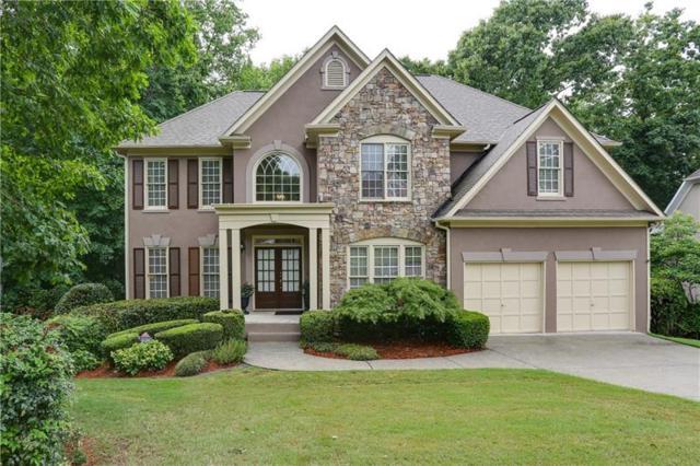 190 Creekside Park Drive, Alpharetta, GA 30022 (MLS #6014245) :: North Atlanta Home Team