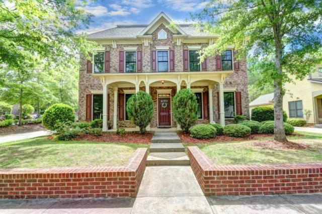 3614 Baxley Point Drive, Suwanee, GA 30024 (MLS #6014255) :: North Atlanta Home Team