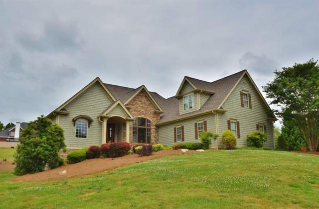 4606 Montclair Circle, Gainesville, GA 30506 (MLS #6014275) :: The Bolt Group