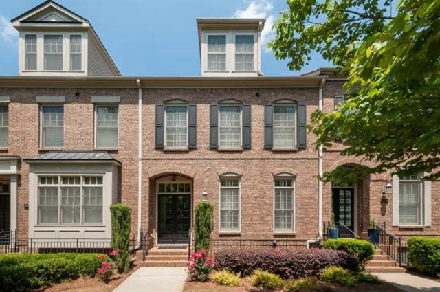 697 Lockton Place, Sandy Springs, GA 30342 (MLS #6014277) :: The Hinsons - Mike Hinson & Harriet Hinson