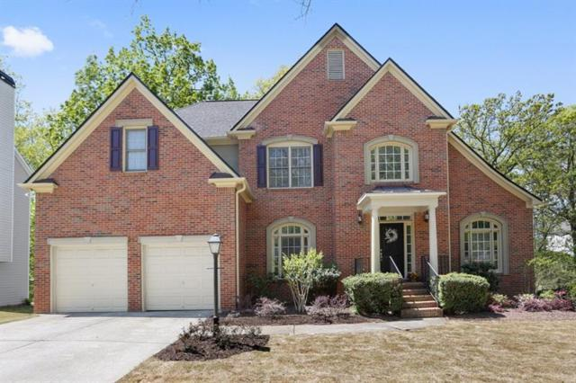 2651 Morningside Trail NW, Kennesaw, GA 30144 (MLS #6014301) :: The Russell Group