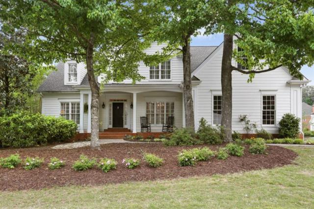 2510 Hamptons Run, Alpharetta, GA 30005 (MLS #6014303) :: The Zac Team @ RE/MAX Metro Atlanta