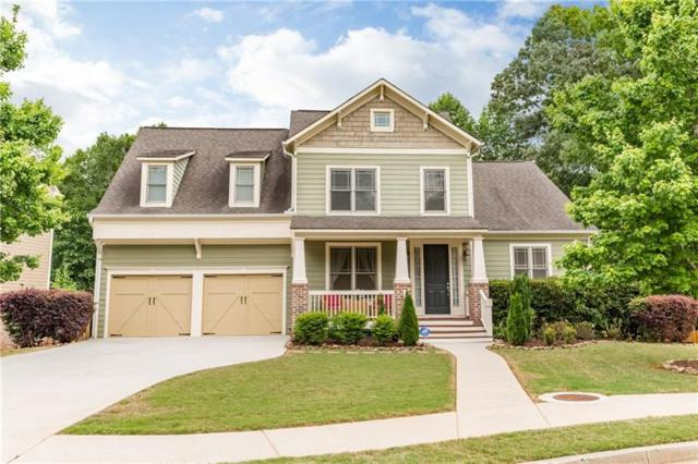 5957 Deer Chase Lane, Hoschton, GA 30548 (MLS #6014310) :: The Russell Group