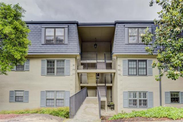 182 Amherst Place, Atlanta, GA 30327 (MLS #6014313) :: Willingham Group