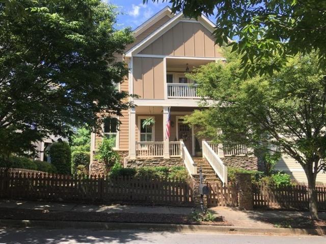 1621 Gilstrap Lane NW, Atlanta, GA 30318 (MLS #6014315) :: The Hinsons - Mike Hinson & Harriet Hinson