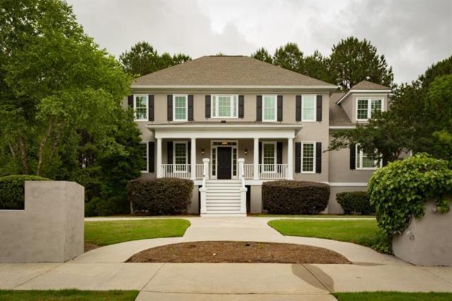 275 Old Ivy, Fayetteville, GA 30215 (MLS #6014316) :: The Bolt Group