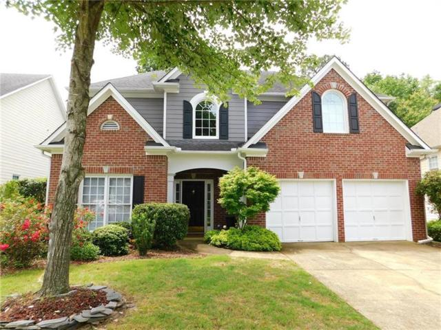 1857 Fox Chapel Drive, Smyrna, GA 30080 (MLS #6014317) :: North Atlanta Home Team
