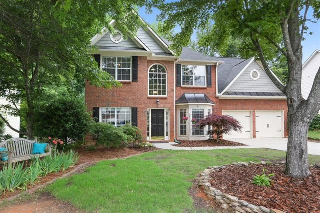 575 Kingsport Drive, Roswell, GA 30076 (MLS #6014320) :: The Bolt Group