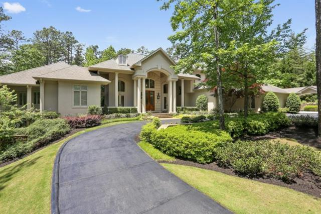 100 Fernwater Court, Roswell, GA 30075 (MLS #6014324) :: The Hinsons - Mike Hinson & Harriet Hinson