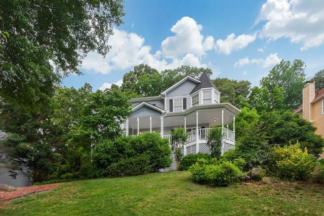606 Adam Circle, Woodstock, GA 30188 (MLS #6014336) :: North Atlanta Home Team