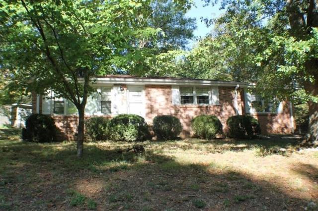 3743 Jiles Road, Kennesaw, GA 30144 (MLS #6014365) :: Kennesaw Life Real Estate