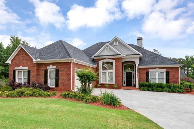 1519 Fallen Leaf Drive SW, Marietta, GA 30064 (MLS #6014367) :: North Atlanta Home Team
