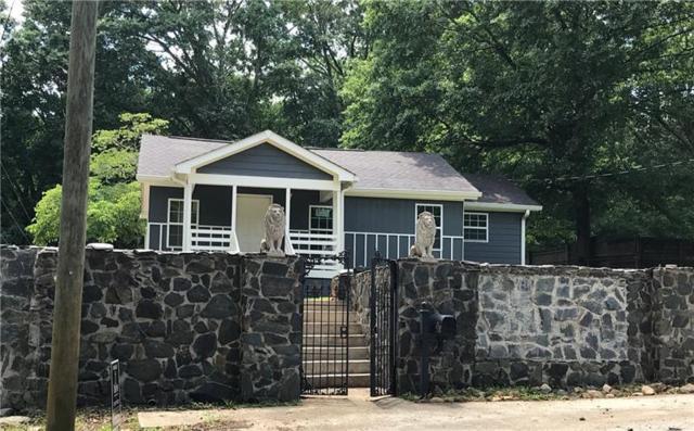 90 Garrison Road SE, Marietta, GA 30008 (MLS #6014397) :: North Atlanta Home Team