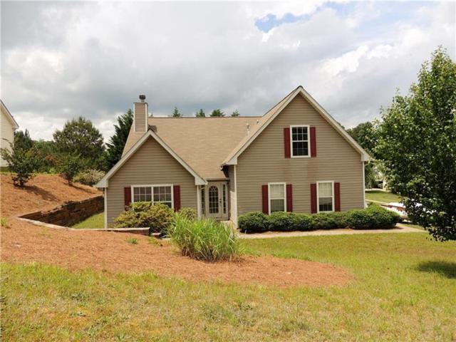 201 Mystic Hollow, Canton, GA 30114 (MLS #6014399) :: Path & Post Real Estate
