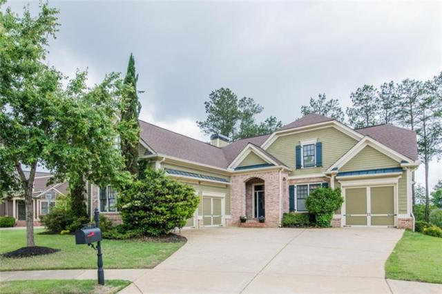 59 Liberty View Court, Acworth, GA 30101 (MLS #6014400) :: The Russell Group