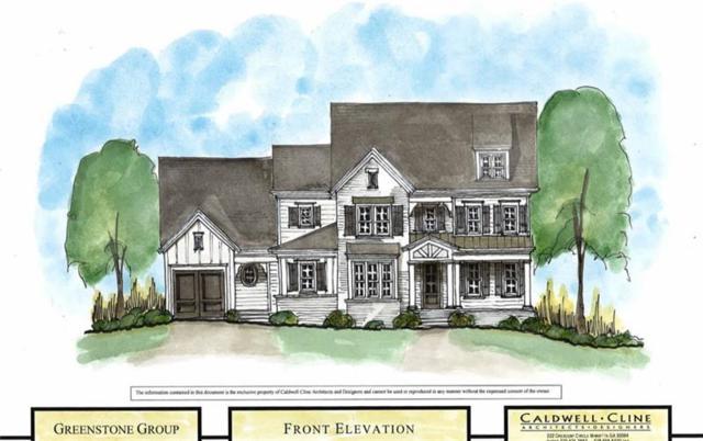 3615 Stone Drive, Marietta, GA 30062 (MLS #6014406) :: RE/MAX Paramount Properties