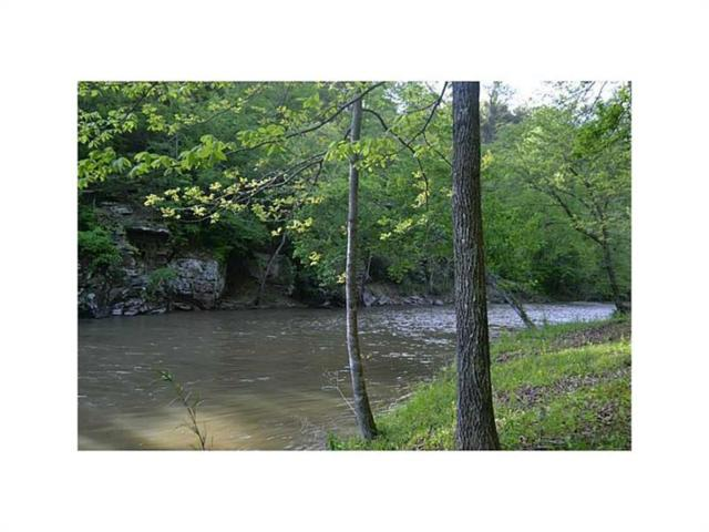 13B Rushing Waters Court, Talking Rock, GA 30175 (MLS #6014420) :: RE/MAX Paramount Properties