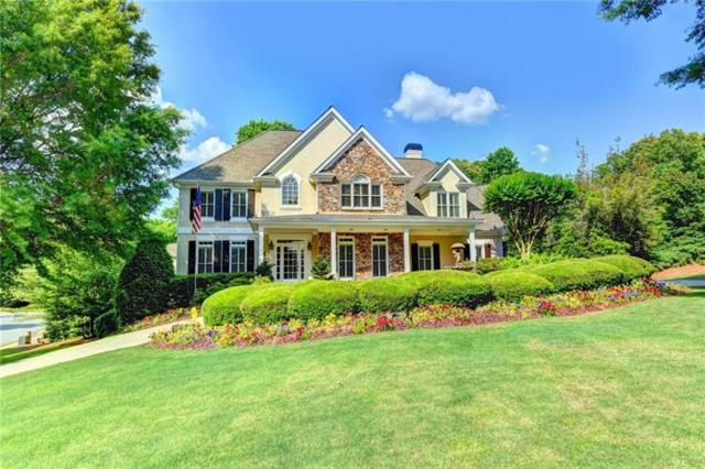 7315 Craigleith Drive, Duluth, GA 30097 (MLS #6014442) :: The Russell Group