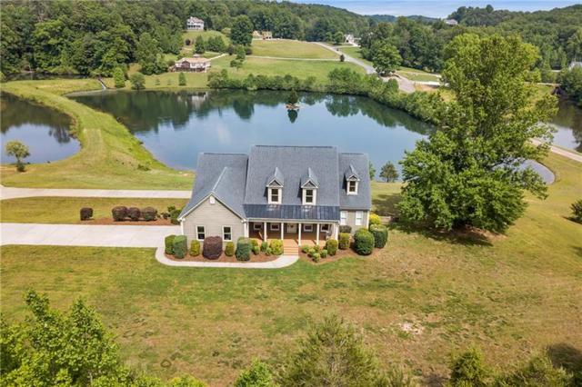 636 Shepherds Way, Dahlonega, GA 30533 (MLS #6014449) :: The Cowan Connection Team