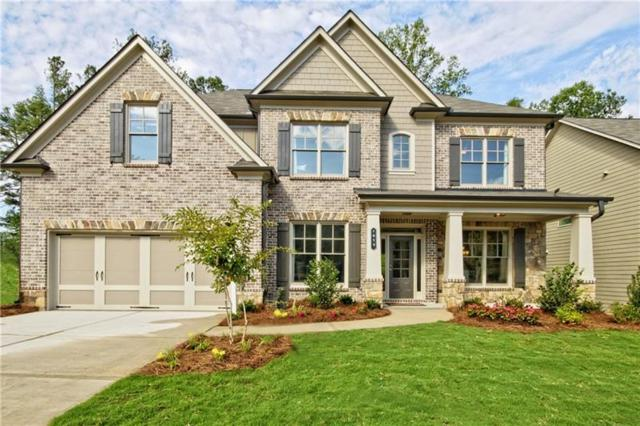 6704 Bonfire Drive, Flowery Branch, GA 30542 (MLS #6014462) :: North Atlanta Home Team