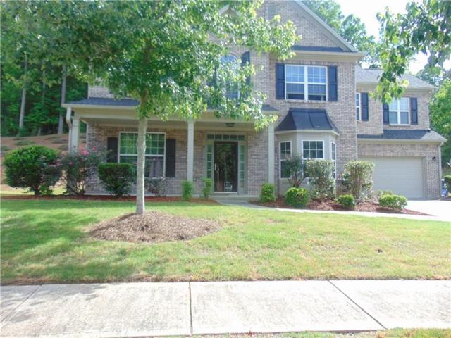 5432 The Vyne Avenue, Atlanta, GA 30349 (MLS #6014472) :: Rock River Realty
