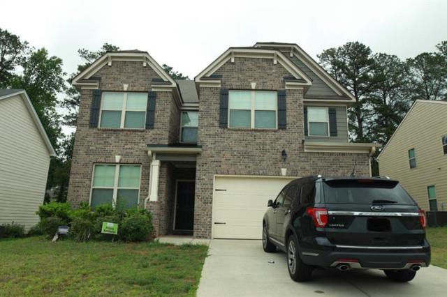 9799 Ivey Ridge Circle, Jonesboro, GA 30238 (MLS #6014480) :: The Zac Team @ RE/MAX Metro Atlanta