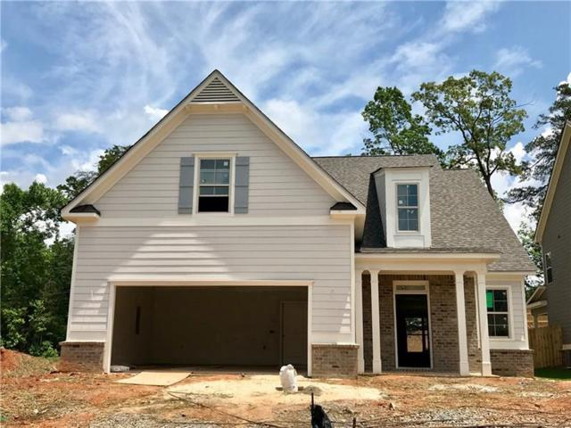 3236 Harmony Hill Trace, Kennesaw, GA 30144 (MLS #6014486) :: Rock River Realty