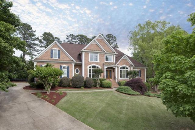6465 Darely Court, Cumming, GA 30040 (MLS #6014489) :: The Russell Group