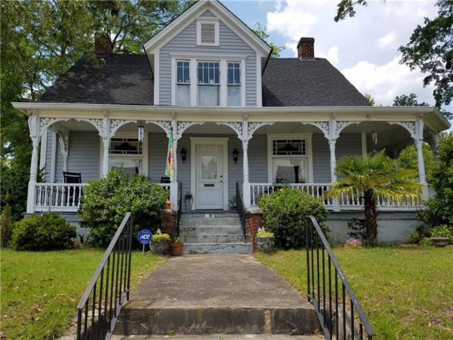 1012 Milstead Avenue NE, Conyers, GA 30012 (MLS #6014490) :: Rock River Realty