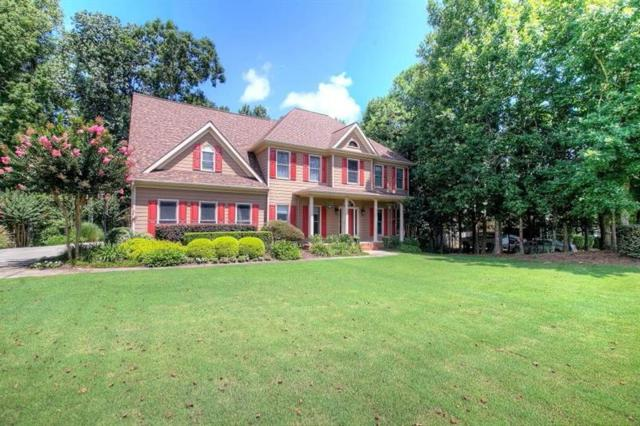 818 Holly Ridge, Canton, GA 30115 (MLS #6014492) :: Iconic Living Real Estate Professionals