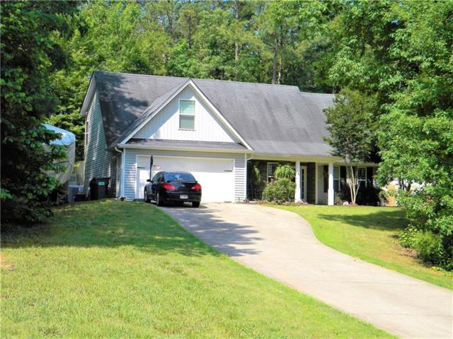 114 Brookhaven Way, Rockmart, GA 30153 (MLS #6014498) :: The Russell Group