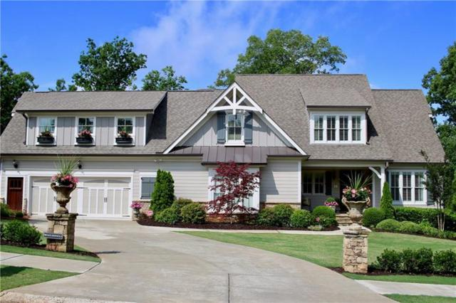 7011 Hammock Trail, Gainesville, GA 30506 (MLS #6014503) :: The Heyl Group at Keller Williams