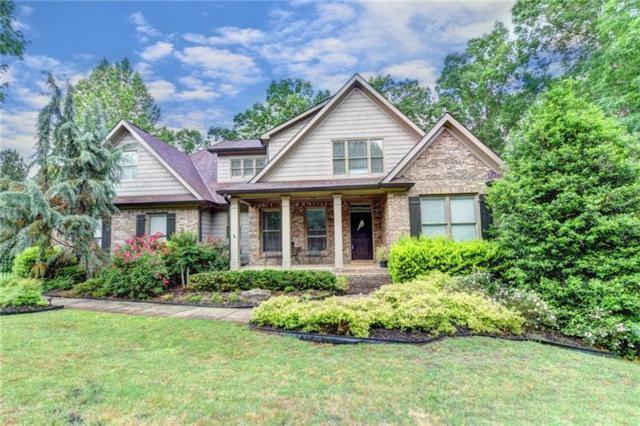 2117 Seths Ridge, Loganville, GA 30052 (MLS #6014504) :: RE/MAX Paramount Properties