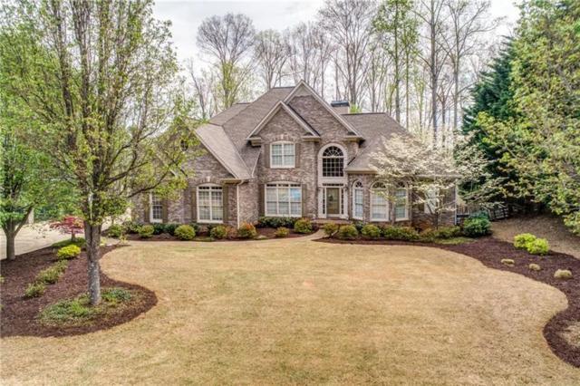 108 Wayfair Overlook Drive, Woodstock, GA 30188 (MLS #6014506) :: Path & Post Real Estate
