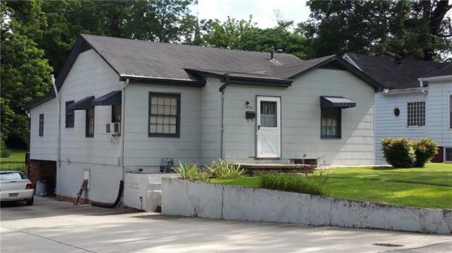 86 Moon Street NW, Marietta, GA 30064 (MLS #6014516) :: The Bolt Group